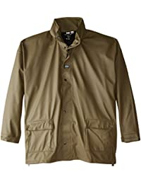 Workwear Men's Impertech Deluxe Rain and Fishing Jacket