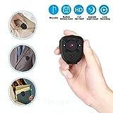 Best Body Cams - Body Camera Mini Spy Camera Hidden Camera Nanny Review