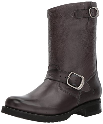 2 Frye Smoke Women's Boot Short Veronica ZtrBq1t
