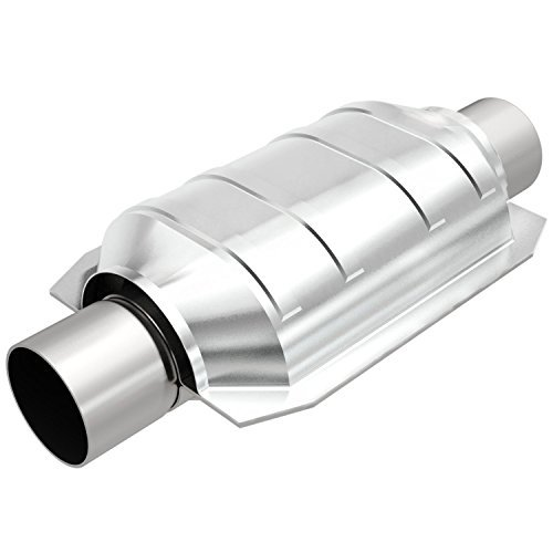 (Magnaflow 91006 Universal Catalytic Converter (Non CARB compliant) by)