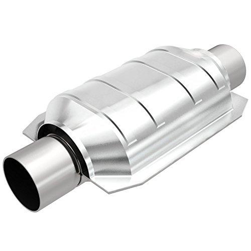 Magnaflow 91006 Universal Catalytic Converter (Non CARB compliant) by Magnaflow (Geo Catalytic Converter)