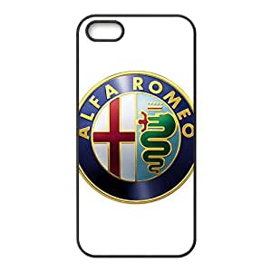 Alfa Romeo sign fashion cell phone case for iPhone 5S