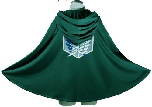 Giant research Corps Revival / Erwin Smith / aluminate of cosplay costume advance (japan import) -
