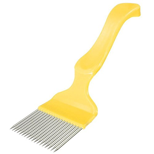 Capping Scratcher -