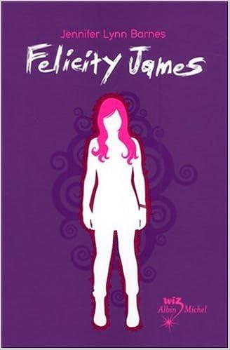 Barnes Jennifer Lynn - Felicity James  41n5jaQ7pSL._SX326_BO1,204,203,200_