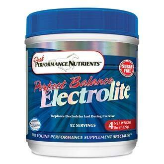- Perfect Balance Electrolite 2.5 lb