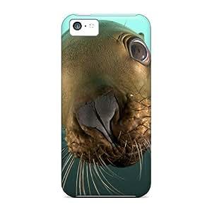 [qEiQGcn6677zJrKd] - New Close Look Protective Iphone 5c Classic Hardshell Case