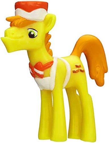 My Little Pony Wave 9 Rainbow Blind Bag 2 Inch Figure - Mr. Carrot -