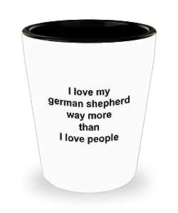 Amazon.com | German Shepherd Mug - German Shepherd Lover