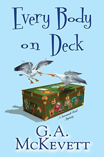 Every Body on Deck (Savannah Reid Mysteries)