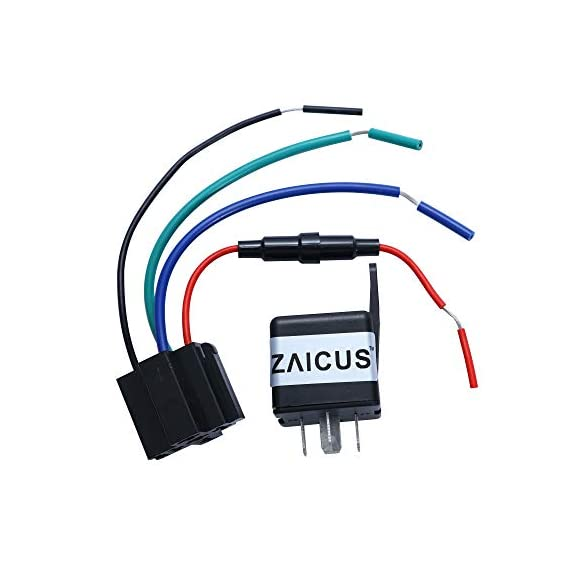ZAICUS ST-901 GPS Tracker Security System CAR, Bike, Truck and Bus Real time Location Tracker (GPS Without SIM (1 Year Free Subscription))
