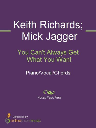 You Can\'t Always Get What You Want - Kindle edition by Keith ...