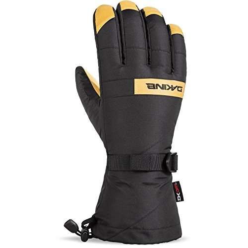 (Dakine Men's Nova Gloves, Large,)