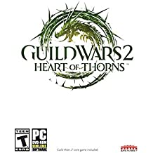 Guild Wars 2, Heart of Thorns - PC Guild Wars 2, Heart of Thorns Edition