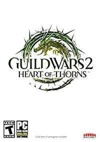 Guild Wars 2 System Requirements | Can I Run Guild Wars 2 PC