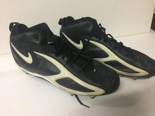 Dallas Cowboys #75 Daniel Lopez NIKE Zoom Air Sz 18- mens shoes cleats Custom DeMarcus Ware Collection