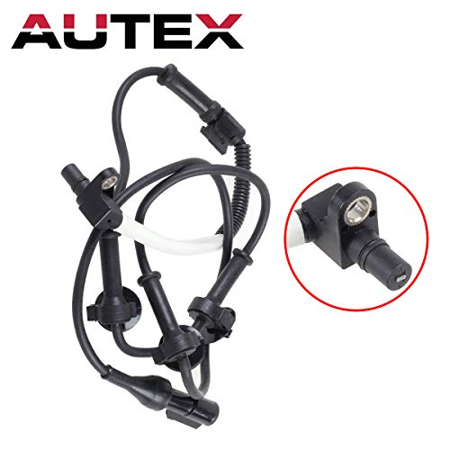 - Autex Front ABS Wheel Speed Sensor XL2Z2C204AB Compatible with Ford Explorer 1995-2001/Ford Explorer Sport Trac 2001-2005/Ford Ranger 00-09/Mazda B3000 01-02/Mercury Mountaineer 97-01