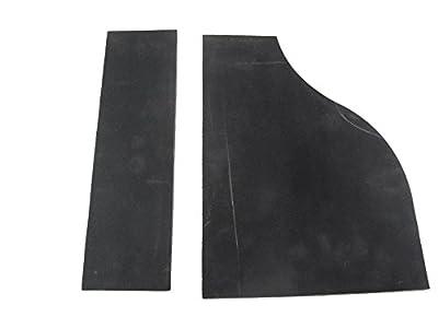 Kraft Tool ST065 Replacement Pad Set for Jumbo Ceramic Tile Cutter