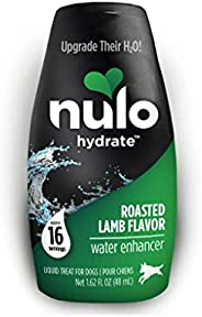 Nulo Hydrate Water Enhancer Roasted Lamb 1.62 Ounces