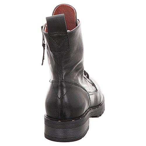 6002 pour Mjus 0302 190201 Femme Noir Bottes rwxxEgqIA