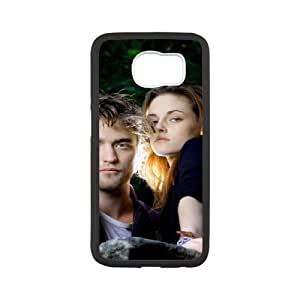 Kristen Jaymes Stewart V-T-C5093933 SamSung Galaxy S6 Phone Back Case Art Print Design Hard Shell Protection