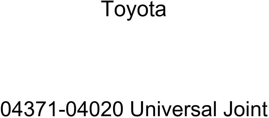 Spider Kit,Univalsal Genuine Toyota Parts 04371-04020