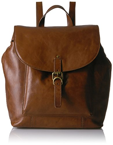 Rico Leather Backpack - 1