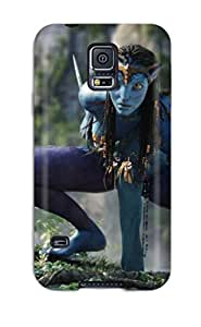 Tpu Shockproof Scratcheproof Avatar 2009 Movie Hard Case Cover For Galaxy S5 9383383K91536604