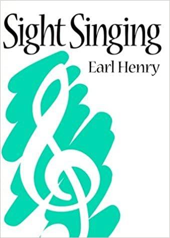 Sight Singing by D. J. Henry (1997-01-26)