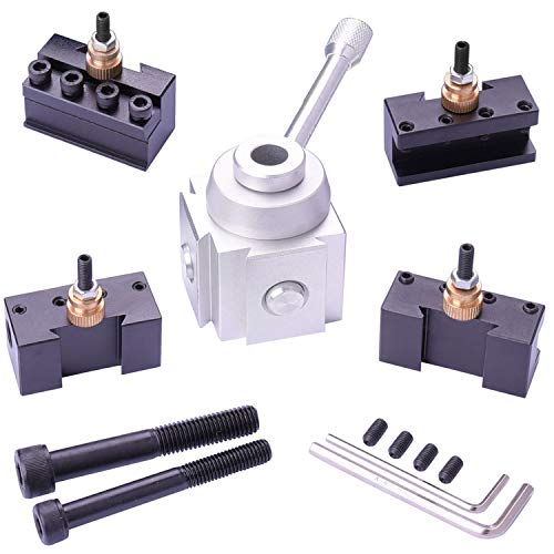 Top Lathe Parts & Accessories