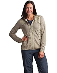 ExOfficio Womens Bugsaway Damselfly Jacket