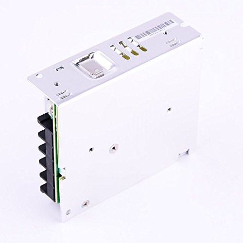New Switch Power Supply 12V 3A 35W 99x82x30mm for Mean Well MW MeanWell LRS-35-12
