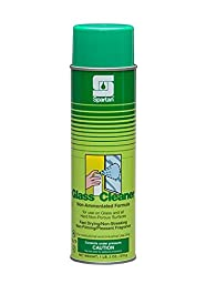 Spartan Glass Cleaner- Case