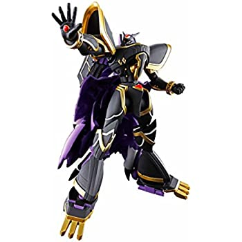 Amazon.com: Bandai Tamashii Nations Digivolving Spirits 05 ...