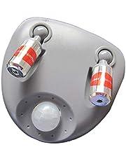 LZDseller01 Parkeerhulp terugrijassistent, universele ABS-autogarage, carport-parkeerhulp, achteruitrij-dubbel parkeerhulp