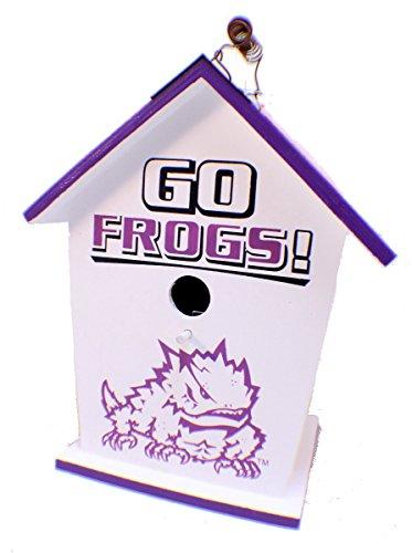 Frog Birdhouse - 6