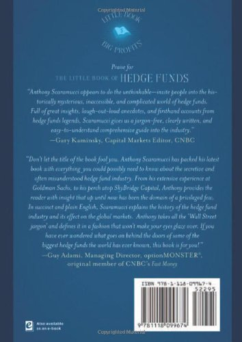 The Little Book of Hedge Funds by Brand: Wiley