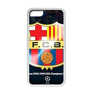 TYHde Spanish Primera Division Hight Quality Protective Case for Iphone 5/5s ending