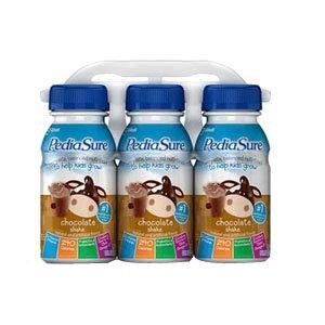 Abbott Nutrition Pediasure Chocolate Retail 8Oz Bottle