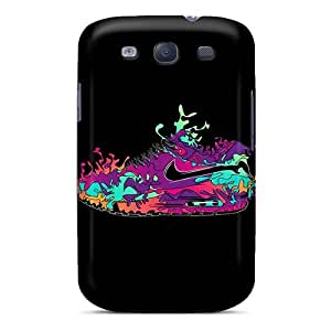 Protector Hard Phone Covers For Samsung Galaxy S3 (nfI434ccyz) Provide Private Custom Beautiful Blink 182 Band Skin