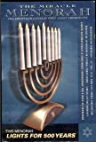 Smartlite The Miracle Menorah: Perfect for Lobby and Office