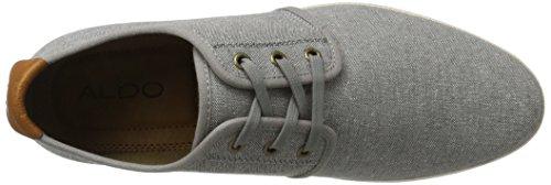 Aldo, Zapatos Derby para Hombre Gris