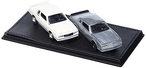 First Cut 1981-84 Chevrolet Monte Carlo SS Hobby Only Exclusive 2 Cars Set 1/64 by Greenlight 29829