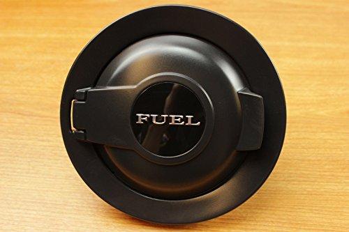 Oem Fuel Door - 1