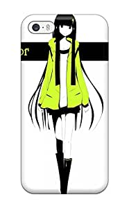 5834937K453945398 boots textjackets smiling Anime Pop Culture Hard Plastic iPhone 5/5s cases