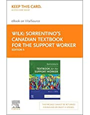 Sorrentino's Canadian Textbook for the Support Worker Elsevier eBook on VitalSource (Retail Access Card