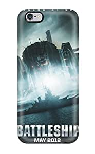 Defender Case With Nice Appearance (battleship 2012) For Iphone 6 Plus
