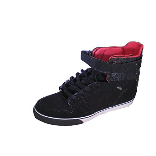 Zapatos Osiris Rhyme Hi Skate Brw Hombre Talla 13
