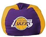 Northwest Los Angeles Lakers Bean Bag