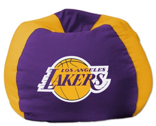 Los Angeles Lakers Bean Bag Chair